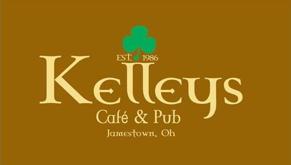 Kelley's Cafe Logo